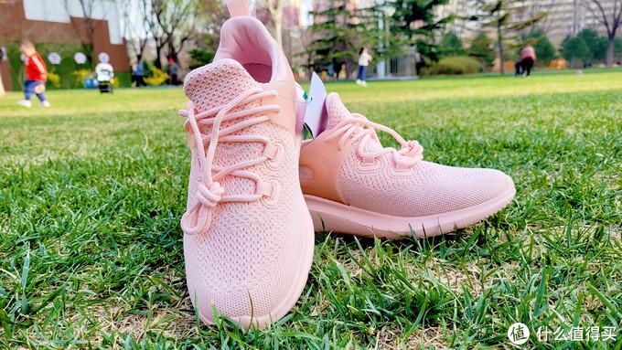 智能减脂好伴侣,咕咚健步鞋 LR01 让你爱上走路