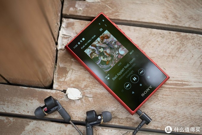 现在还有没有必要买MP3?索尼A105播放器体验