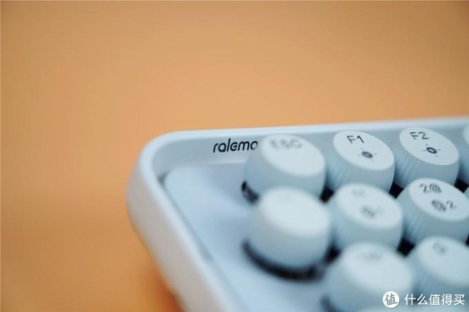 颜值和性能并存,爱美人士最佳伙伴,雷柏ralemo Pre 5,给你不一样感受!