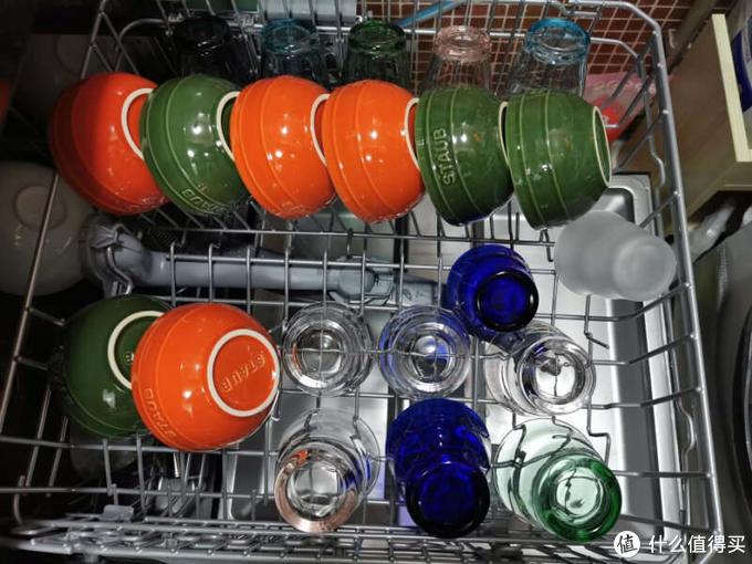 洗碗机怎么选? 侃侃洗碗机选购心得