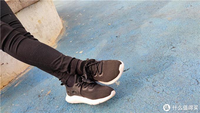 百元轻跑健步爆款来袭:咕咚智能5K跑鞋,好在哪里?