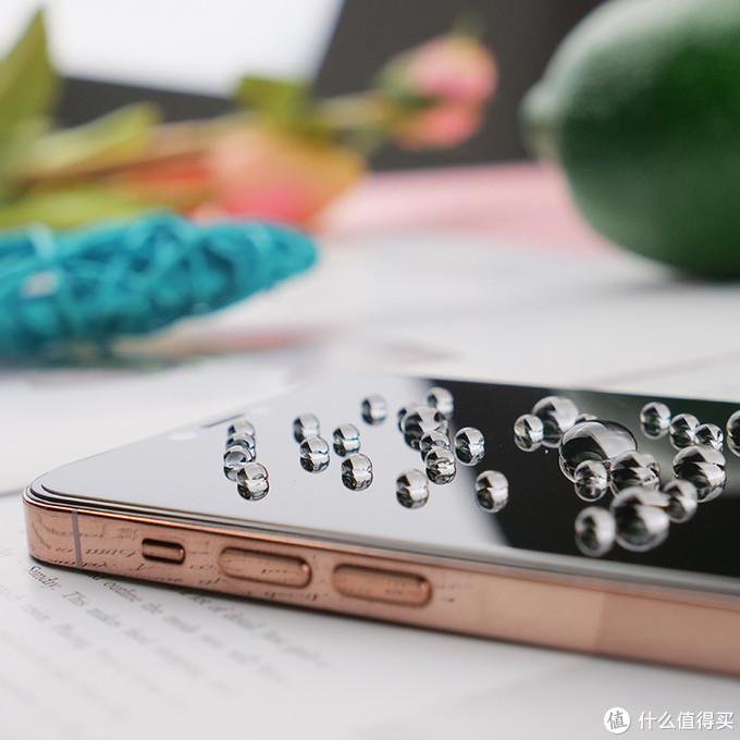 #苹果12#钢化膜高清的选择哪种类型呢?