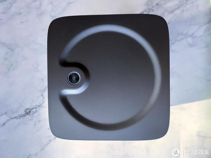 声光色齐备,安静好用的OBE大眼橙NEW X7D家用投影