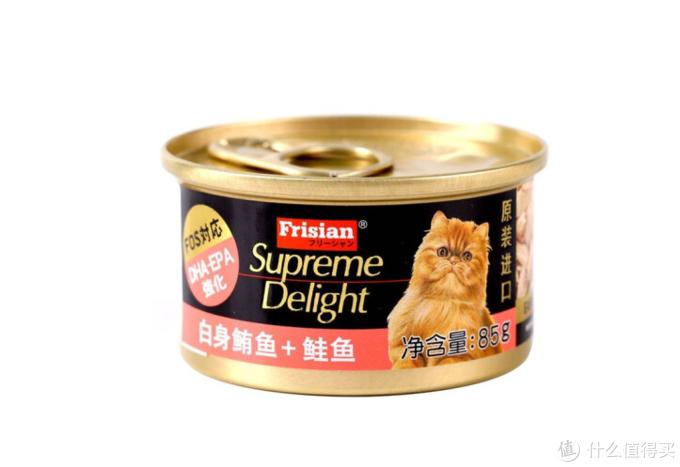 猫罐头什么牌子的好一些?猫罐头品牌排行榜