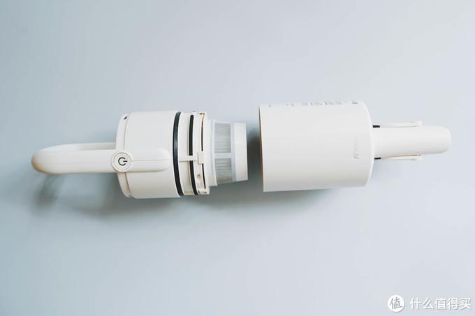 259元的吸尘器居然是个实力派-网易智造轻羽吸尘器