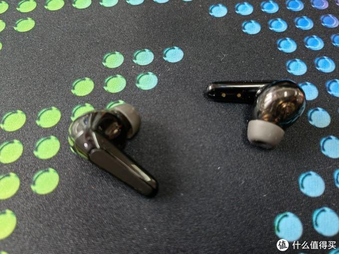 开箱评测:趣倍Tribit FlyBuds5游戏蓝牙耳机