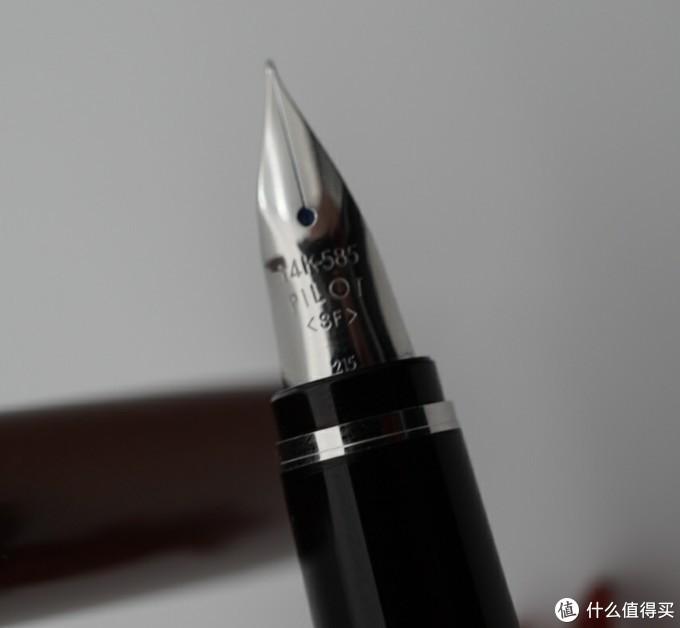 把书写感受表现到极致~来看看这些大牌钢笔!