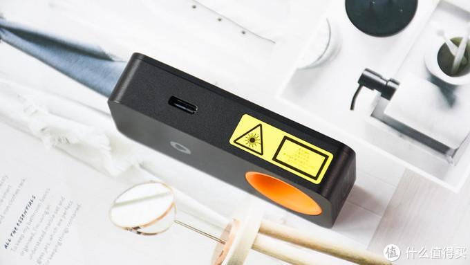 距离理想生活只差一个ta——小猴智能激光测距仪