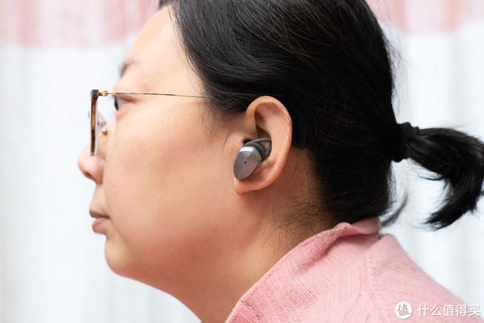 臻听:难得一见的均衡表现,500元主动降噪真无线耳机,dyPlay ANC Elite体验分享