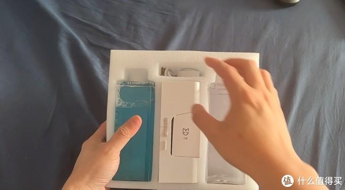漱口也可智能?小莔自动漱口水机让我们清洁口腔,养成漱口好习惯