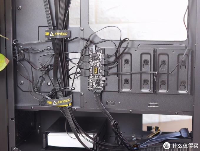 立体式散热,国产机箱巅峰之作,安钛克守护者502F