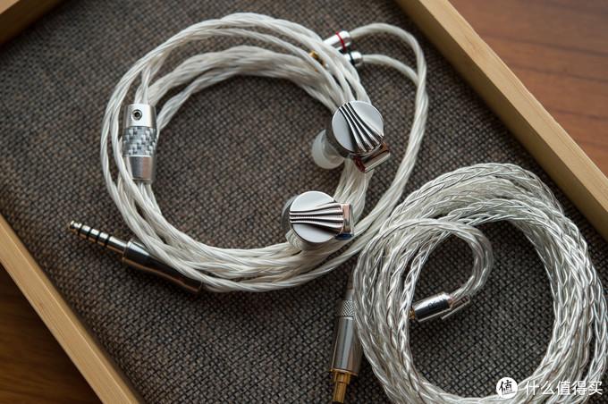 聊几个两千档的耳塞:ER4XR,UM3DT,小水泥和FD5