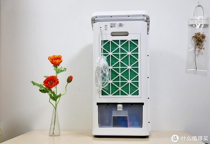 飞利浦空调扇Series 3000:究竟是空气净化器、加湿器还是电风扇?