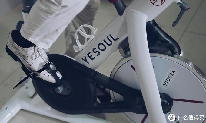 在家也能轻松锻炼:野小兽动感单车S1深度体验