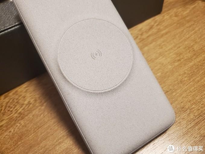 磁吸无线快充,南卡POWER3轻松解决您的手机续航焦虑