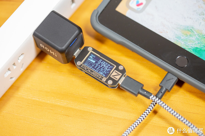 五福一安到30W是什么体验?超小的AOHI Magcube30W充电器评测