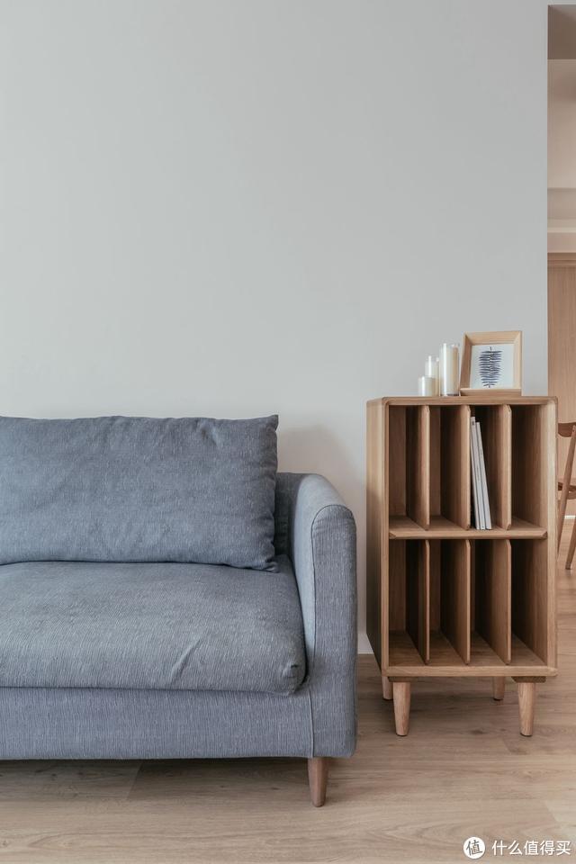 广州夫妇132㎡的家,颜值超高,收纳满分,电视墙是亮点,太实用了