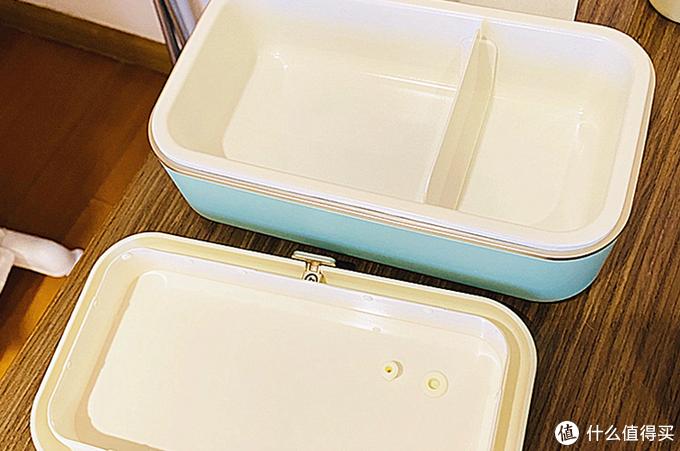 适盒A4BOX 电热饭盒评测,让带饭变成幸福的事