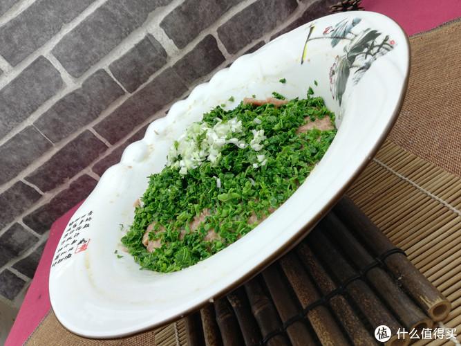 香椿还能这样吃,香椿水饺如何调馅才皮薄馅大不透水,全是干货