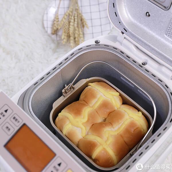 松下面包机评测来袭,美食达人快来围观啊!