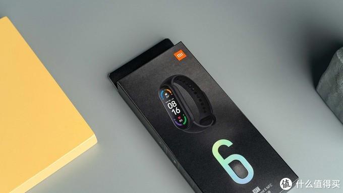 小米手环6简评:屏幕更清晰、功能更全面、这次升级更好用