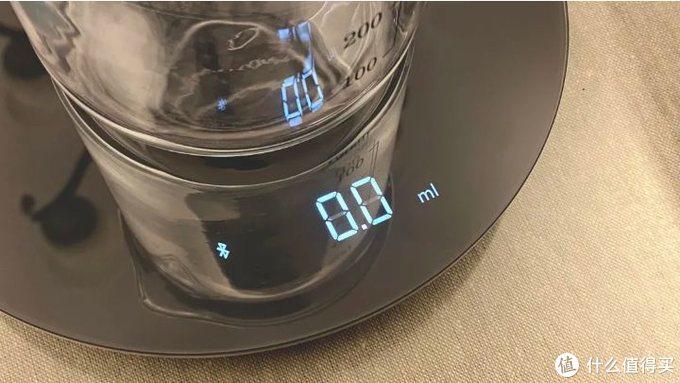吹口气有多轻?这款高精度智能厨房秤告诉你