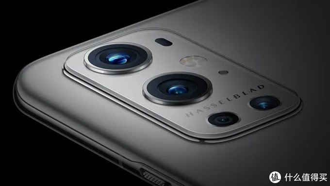 OnePlus 9 系列:进阶影像,全程高能