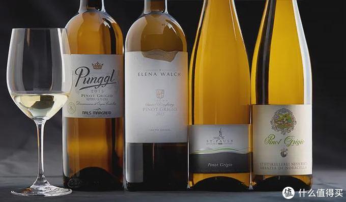 意大利葡萄酒速成指南,读完秒懂意大利酒!