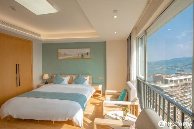 千岛湖超美湖景酒店