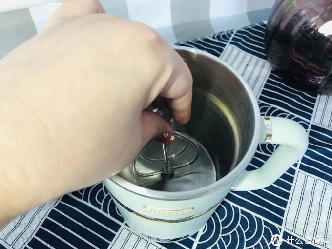 AIEECE 艾晞养生搅拌杯一机多用,能煮、能炖又能搅拌,养生达人必备