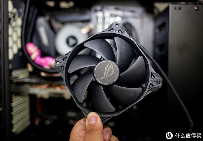 风扇也玩信仰?别让你的电脑输在散热上!