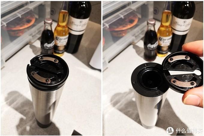 全球首款 Circle Joy圆乐啤酒红酒二合一开瓶器
