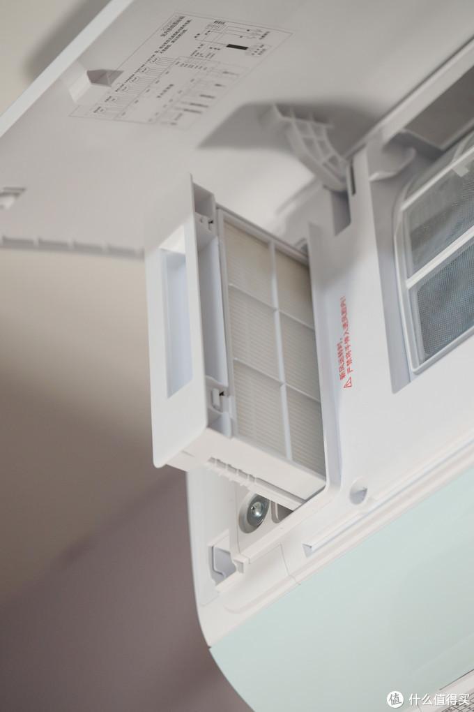 不开窗也能换新风?海信X6清氧系列新风空调开箱