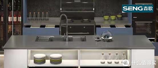 欧派橱柜怎么样?不锈钢橱柜怎么选?森歌用卓越品质展现非凡实力