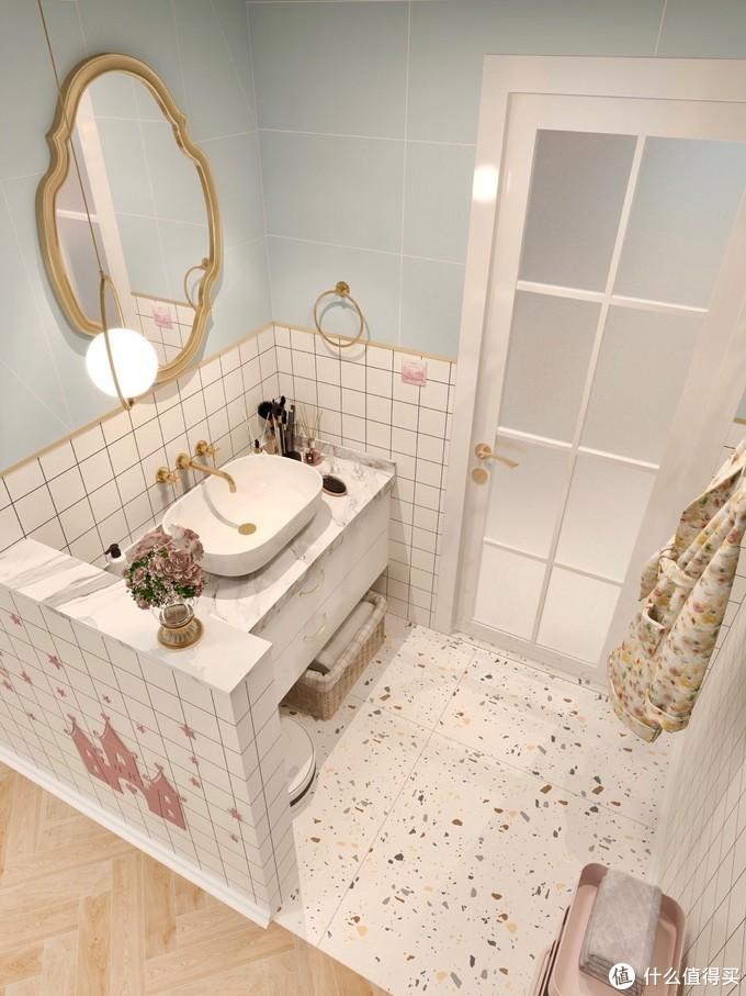 浴室黑科技好物分享|用一次就爱上的花洒