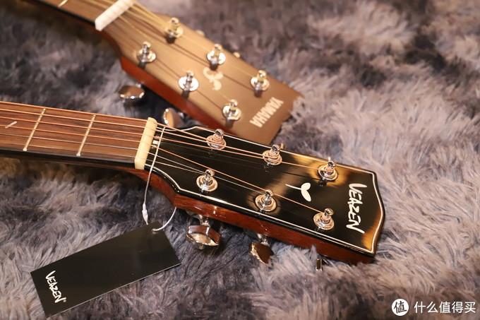 费森VZ90 VS雅马哈FG800,你会怎么选择?初学者吉他推荐选择
