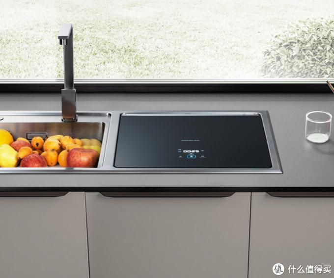国内洗碗机品牌排行榜中森歌洗碗机怎么样?高效清洁,解放双手