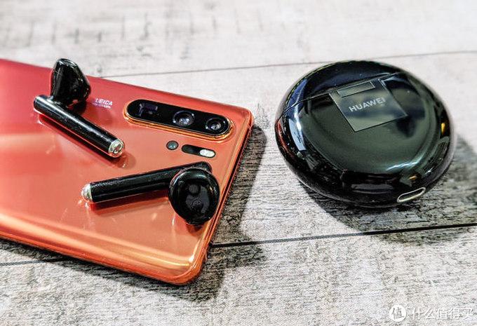 HUAWEI FreeBuds 3高颜值、音质表现优异且连线超稳定!
