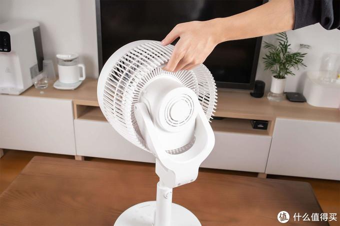 夏天来了,空气循环扇值得入手吗?舒乐氏空气循环风扇测评