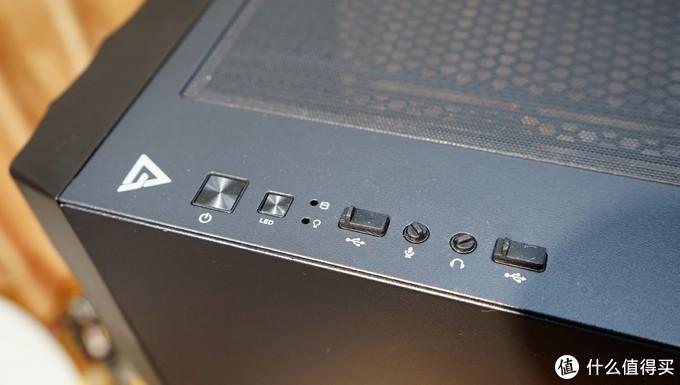 终于凑齐一台AMD 3A主机!5600X+6800XT+华擎B550太极装机详测