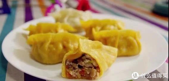 同样是韭菜饺子,但是这款大部分人都没吃过 吃过好评 大湾网推送