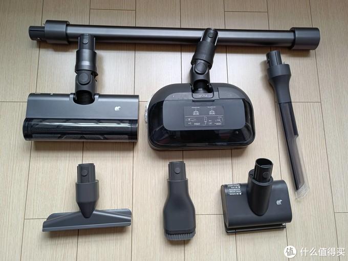 超强吸力+吸拖一体,顺造防缠手持吸尘器Z15 Pro体验分享