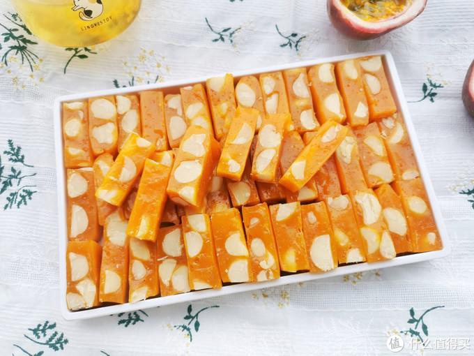 百香果别泡水喝了,做成软糖香甜Q弹,不添加果胶,不需要熬糖浆