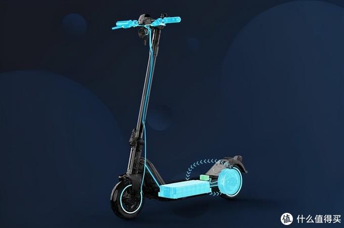 金立发布899元新机可8开抖音微信;小牛首款电动滑板车发布