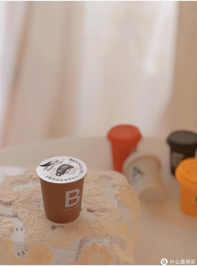精品咖啡和速溶咖啡
