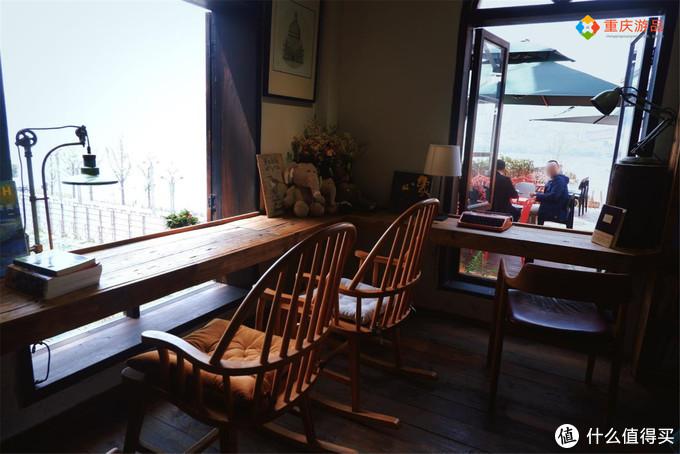 重庆中西结合的老街,带你回到民国时期,庭院里的书店温馨又浪漫