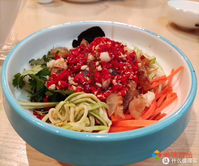 餐饮百强前十名的重庆陶然居,26年的变迁,依旧是山城的味道