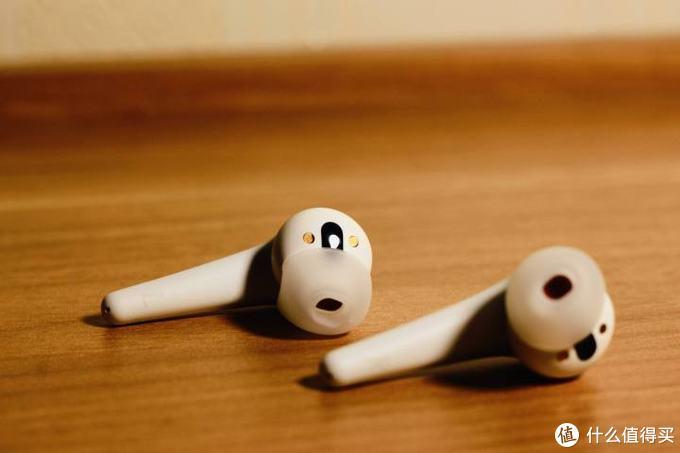 1MORE ComfoBuds Pro 舒适豆降噪体验:让你独处的世界更安静一些