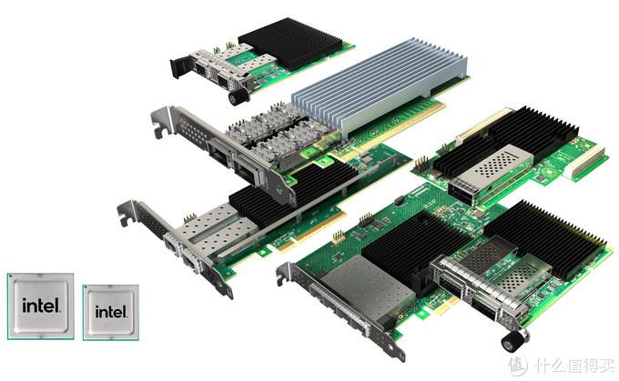 Intel SSD D5-P5316