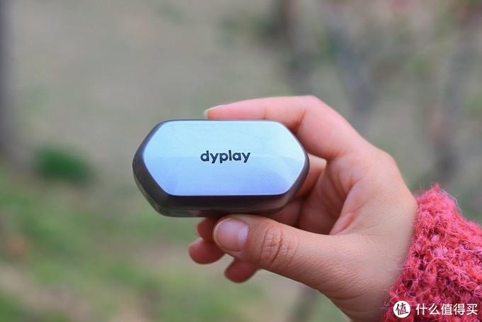 """多模降噪精英,dyplay ANC Elite蓝牙耳机,让你""""静""""享好声音"""